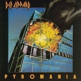 Def Leppard Pyromania & Adrenalize reissues pack shot