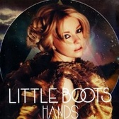 Little Boots Hands pack shot
