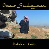 Omar Souleyman  Bahdeni Nami pack shot