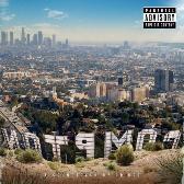 Dr. Dre  Compton  pack shot