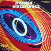 Romolo Grano  Musica Elettronica (Reissue) pack shot