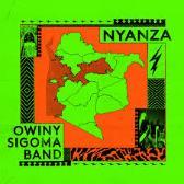 Owiny Sigoma Band  Nyanza  pack shot