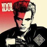 Billy Idol The Very Best Of Billy Idol: Idolize Yourself pack shot