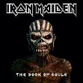 Iron Maiden  Book Of Souls  pack shot