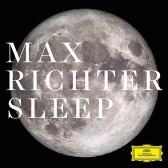 Max Richter  Sleep  pack shot