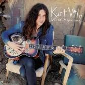 Kurt Vile  B'lieve I'm Goin Down…  pack shot