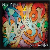 Meat Puppets Sewn Together (reissue) pack shot