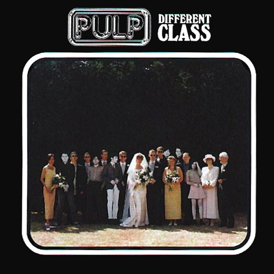 Features | Anniversary | Something Changed: Pulp's Different Class Revisited