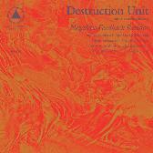 Destruction Unit  Negative Feedback Resistor  pack shot