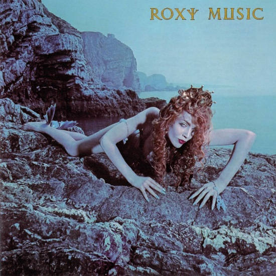 Features | Anniversary | Running Out Of Steam: Andy Mackay Of Roxy Music On Siren