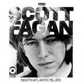 Scott Fagan South Atlantic Blues  pack shot