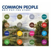 Common People: The Britpop Story Compilation review pack shot