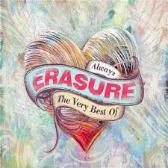 Erasure Always: The Very Best Of Erasure  pack shot