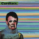 Cardiacs  The Seaside pack shot