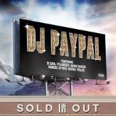 DJ Paypal Sold Out pack shot