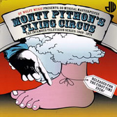 Monty Python's Flying Circus 30 Musical Masterpieces pack shot