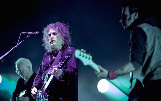 The Cure To Tour The States | 93.1 WPOC