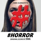 EMA #HORROR Original Score  pack shot
