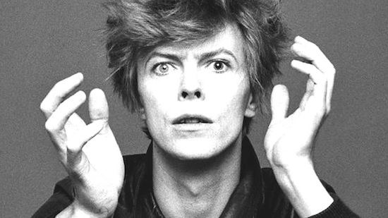 Features   Remember Them...   Gimme Your Hands: Musicians tQ Writers Pay Tribute To Bowie