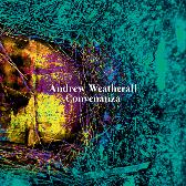 Andrew Weatherall Convenanza pack shot