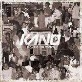 Kano  Made In The Manor pack shot