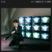 Tiga  No Fantasy Required pack shot