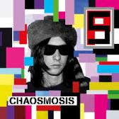 Primal Scream  Chaosmosis pack shot