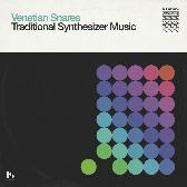 Venetian Snares Traditional Synthesizer Music pack shot
