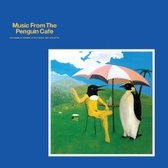 Penguin Cafe Orchestra Back catalogue reissues pack shot