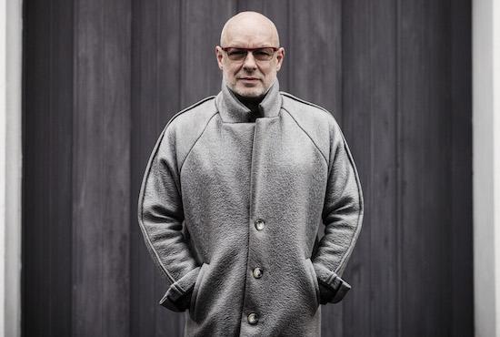Features | Baker's Dozen | Free, Open Spaces: Brian Eno's Favourite Records