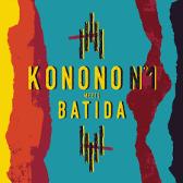 Konono No. 1 Konono No.1 Meets Batida pack shot