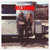 The Limiñanas  Malamore pack shot
