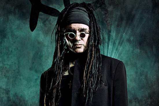 Revolting Lots: Al Jourgensen's Favourite Ministry Albums