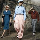 Dexys Let The Record Show: Dexys Do Irish And Country Soul pack shot