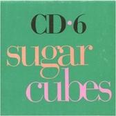 The Sugarcubes Singles Box Set pack shot