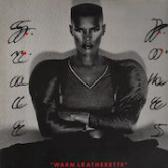Grace Jones Warm Leatherette (Reissue) pack shot