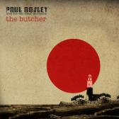Paul Mosley The Butcher pack shot
