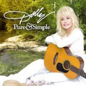 Dolly Parton Pure & Simple pack shot