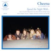 Cheena  Spend The Night With... pack shot