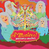 Of Montreal Innocence Reaches pack shot