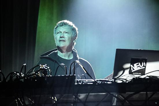 Michael Rother the quietus features three songs no flash the shock of the neu