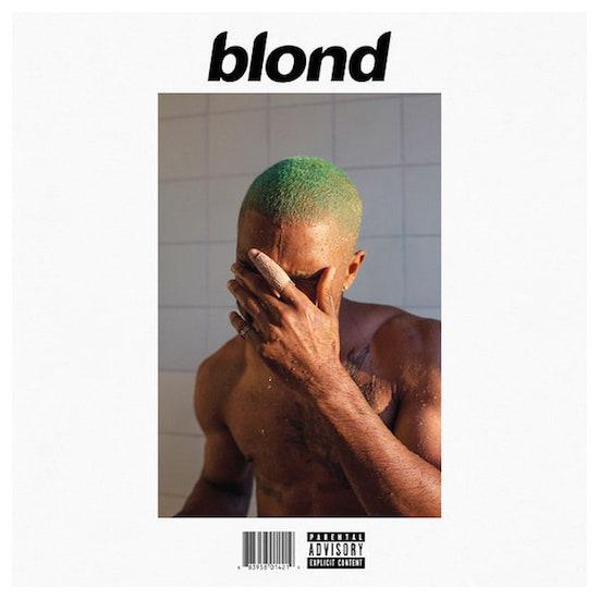 Image result for blond frank ocean