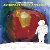 King Creosote Astronaut Meets Appleman pack shot