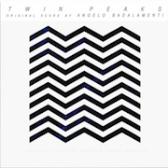 Angelo Badalamenti Twin Peaks Original Score pack shot
