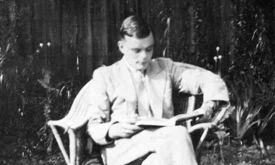 Alan Turing's First Computer Music Restored