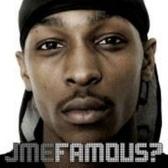 JME Famous? pack shot
