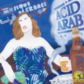 Acid Arab Musique de France pack shot