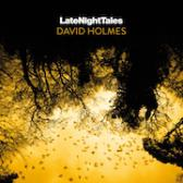 David Holmes Late Night Tales  pack shot