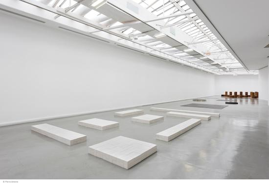The Quietus Features Craft Work Brick Out House Carl Andre At