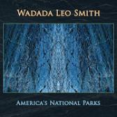 Wadada Leo Smith America's National Parks pack shot